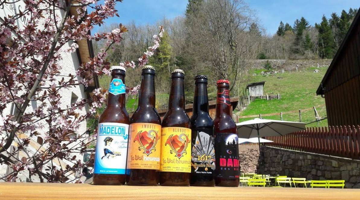 Bière locales