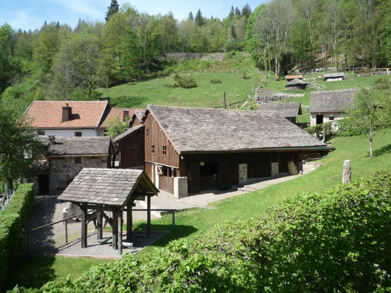 Musée départemental de la Montagne